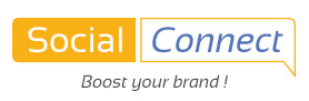 Social Media Management Company | Social Connect
